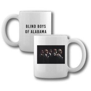 Blind Boys of Alabama Coffee Mug