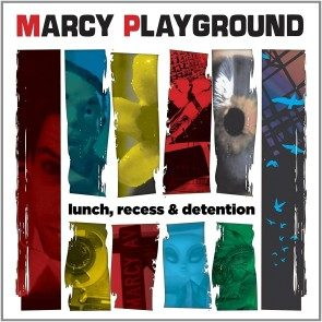 Lunch, Recess & Detention CD