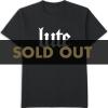 Lute Logo T Black