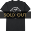 Slum County Seal T Black