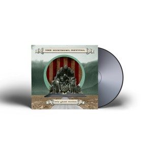Holy Ghost Station CD