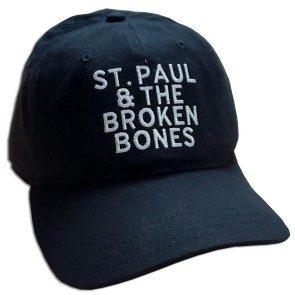 St.Paul and the Broken Bones Dad Cap