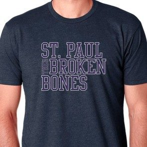 St. Paul Collegiate T