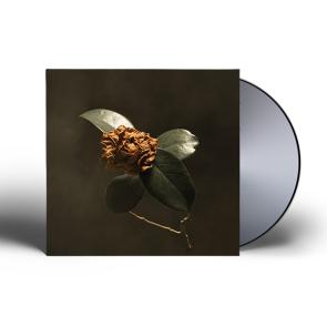 [PRE-ORDER] Young Sick Camellia CD