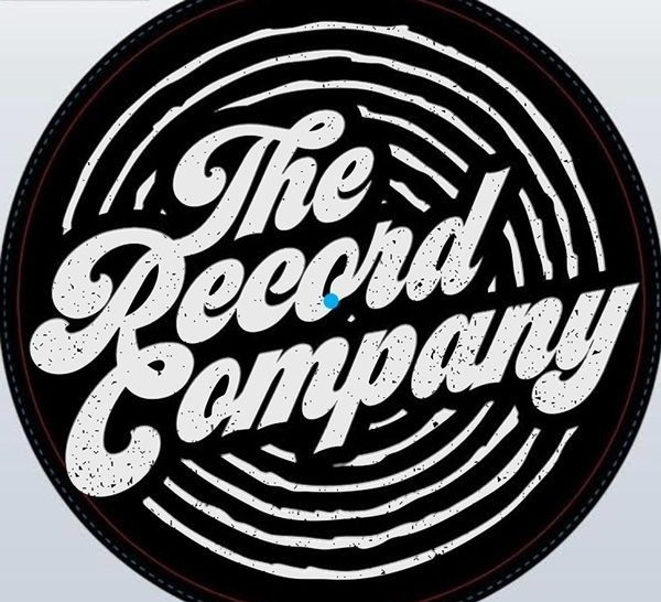 The Record Company Turntable Slip Mat
