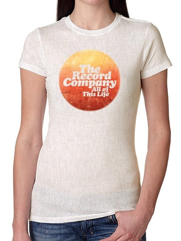 Women's All of This Life Sunset T