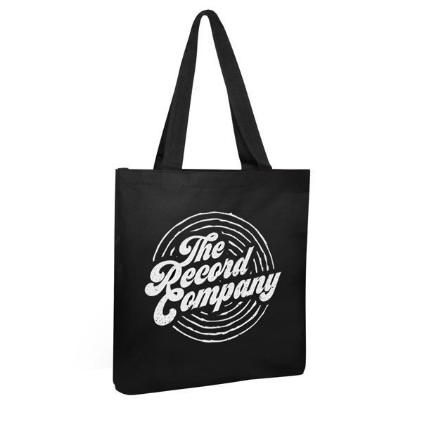 The Record Company Tote Bag