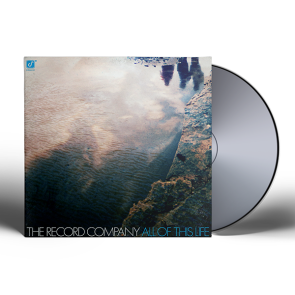 [PRE-ORDER] All of This Life CD