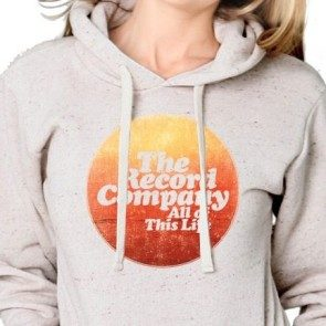 All of This Life Sunset Pullover Hoody