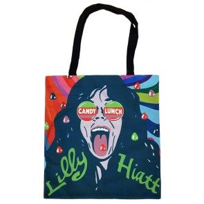 Candy Lunch Tote