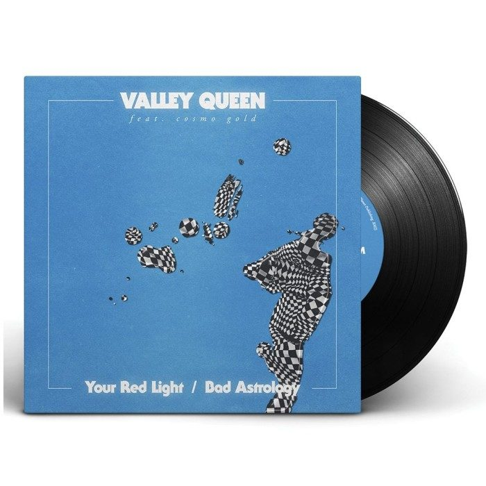 "Your Red Light / Bad Astrology Limited Edition 7"" Single"
