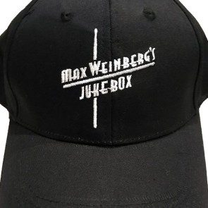Max Weinberg's Jukebox  Hat