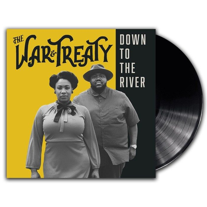 Down To The River Vinyl EP