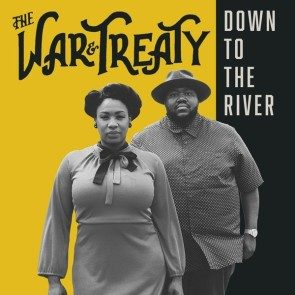Down To The River CD-EP