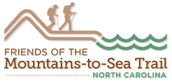 Mountains to Sea logo